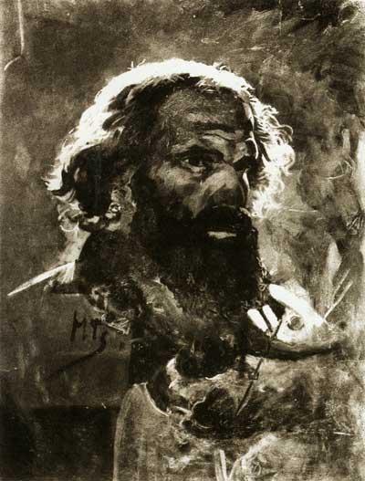 Голова Иуды