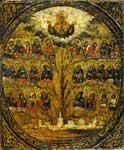 Новгородские чудотворцы