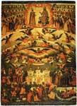 Богоматерь «Всех скорбящих радость»