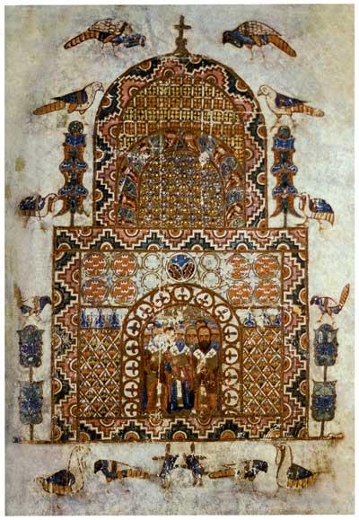 Отцы Церкви - Изборник Святослава [Син. 1043 (Син.31-д)], л. 128