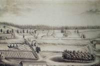 Вид Лопотова монастыря