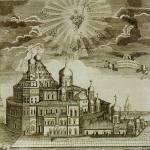 Воскресенский собор в Новом Иерусалиме