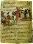 Ассирийский царь и Манассия; Манассия возвращается в Иерусалим. Манассия в темнице