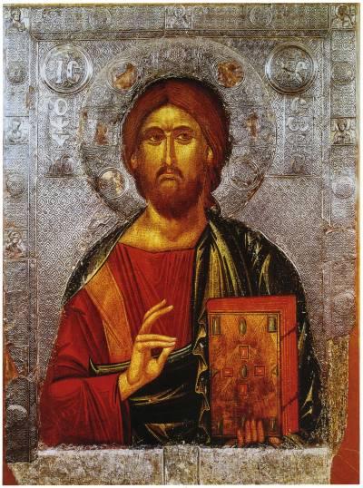Христос-Душеспаситель