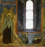 Ангел Господень выводит Лота и его дочерей