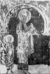 Евангелист Иоанн Богослов и апостол Симон