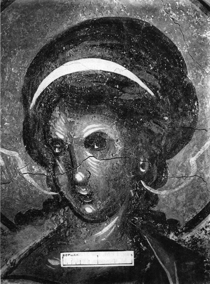 Лик архангела