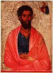 Апостол Иаков Зеведеев