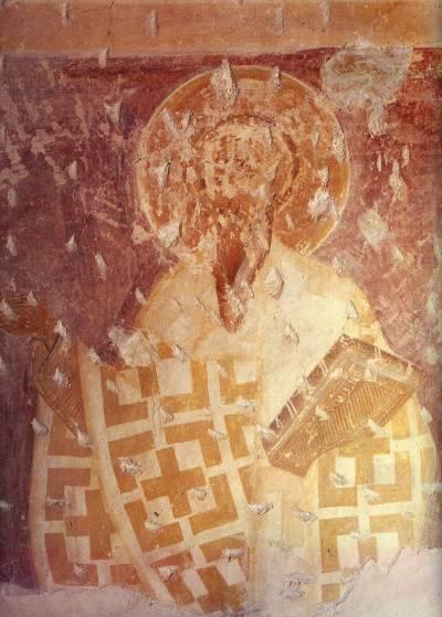 Священномученик Климент Анкирский