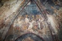 Святого Георгия приводят к императору
