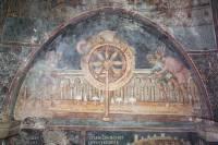 Колесование святого Георгия