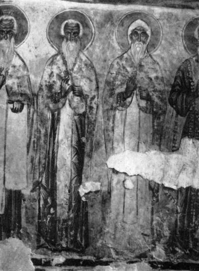 Группа святых