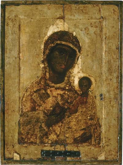 Богоматерь Одигитрия («Корсунская»)