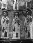 Святители Лазарь, Иаков и Фока