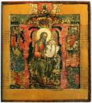 Апостол и евангелист Иоанн Богослов, с чудом о гусаре