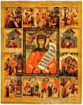 Великомученица Параскева, сжитием