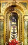 Лоретская статуя Божией Матери