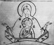 Богоматерь «Живоносный источник»