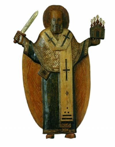 Святитель Николай (Можайский)
