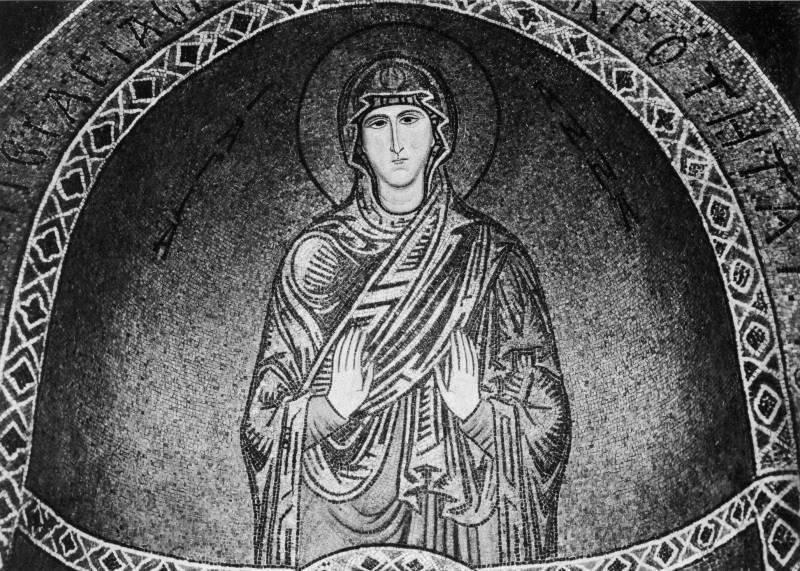 Святая Анна