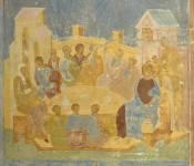 Пир в доме Симона прокаженного
