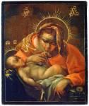 Краковская икона Богоматери