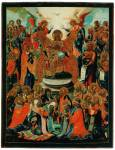 Царь Царем, с избранными святыми