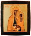 Римская икона Богоматери