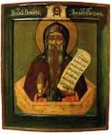 Преподобный Никита Переславский