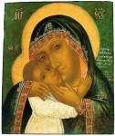 Девпетуровская икона Богоматери