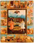 Святые Прокопий и Иоанн Устюжские, с житием