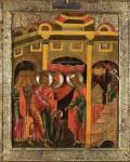 Введение Богоматери во храм