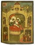 Рождество Богоматери