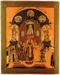 Обновление храма над Гробом Господним