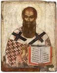 Святитель Афанасий Великий