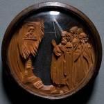 Явление иконы святителя Николая Чудотворца благоверному князю Димитрию Донскому