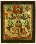 Семь веселий Богоматери