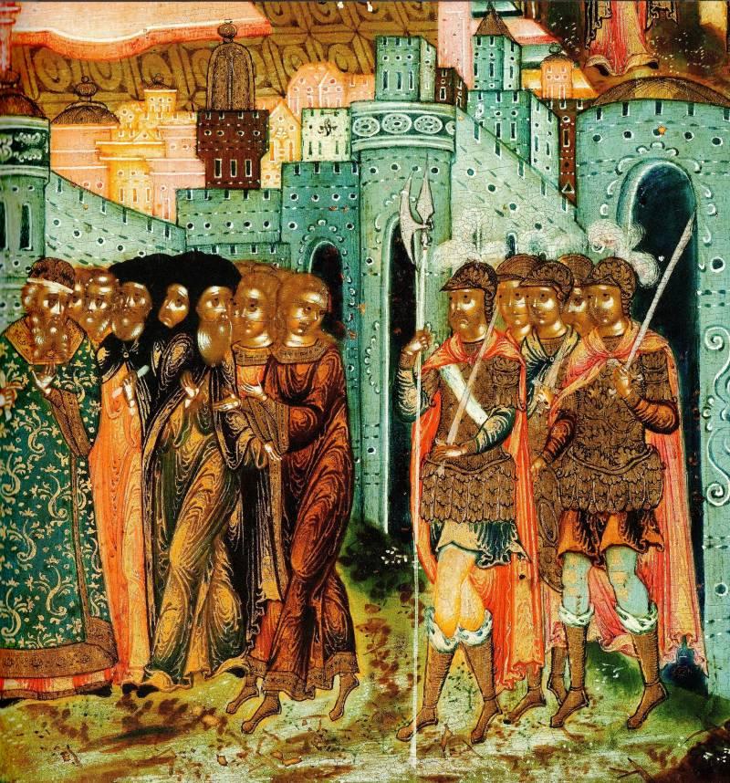 Изгнание еретиков