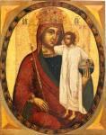 Германовская икона Богоматери