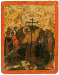Воскресение — Сошествие во ад