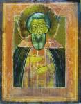 Преподобный Марон Сирийский