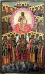 Собор архангела Михаила и прочих сил бесплотных