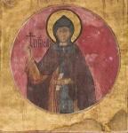 Преподобномученица Евдокия
