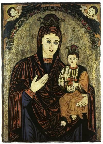 Богоматерь Одигитрия