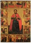 Святой Никита, с житием