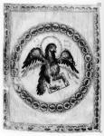 Орел, символ евангелиста Иоанна