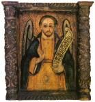 Христос — Ангел Великого Совета