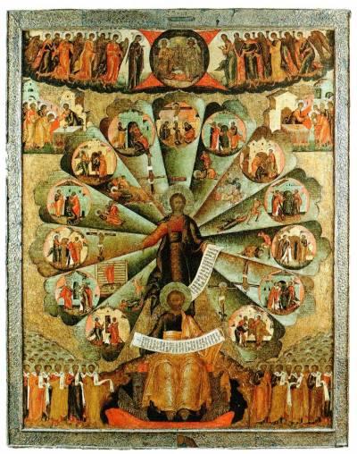 Апостольские проповеди