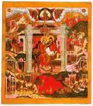 Апостол евангелист Матфей, с житием
