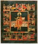 Апостол Андрей, с житием